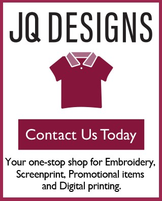 Call to Action for JQ Designs