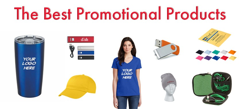 What Are The Best Promotional Products?
