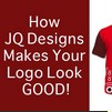 How JQ Designs Makes Your Logo Look Good