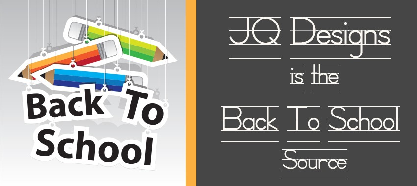 Back To School Promotional Ideas