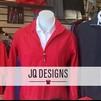 JQ Designs featured in the Courier News